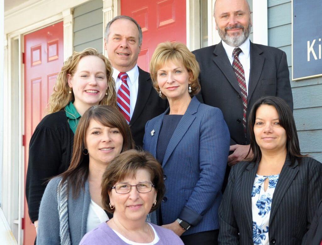 Kimball law legal team nova scotia