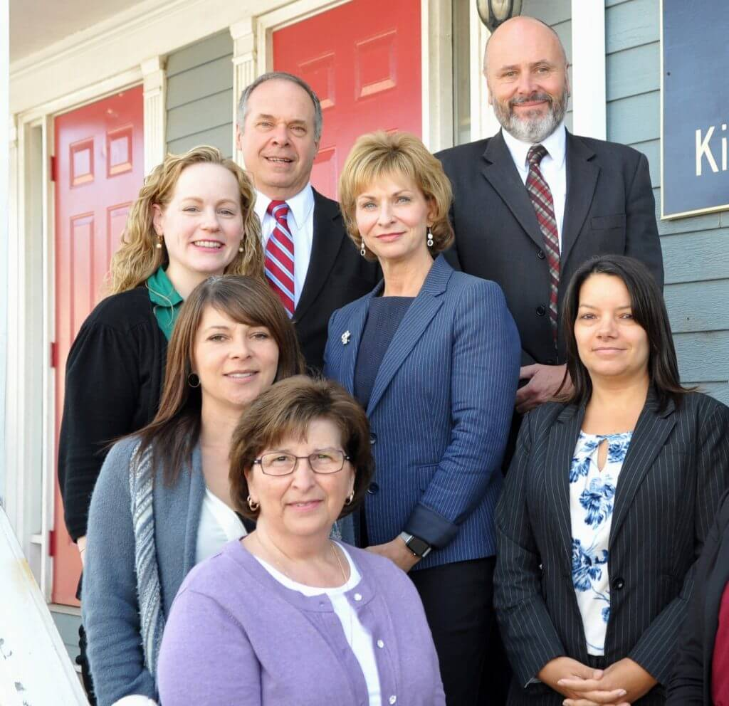 the legal team of kimball law in annapolis valley