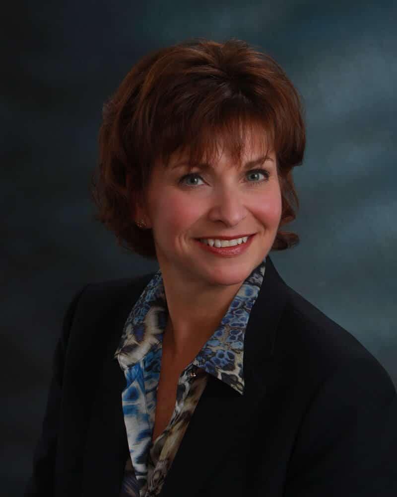 Heidi Foshay Kimball, Q.C.