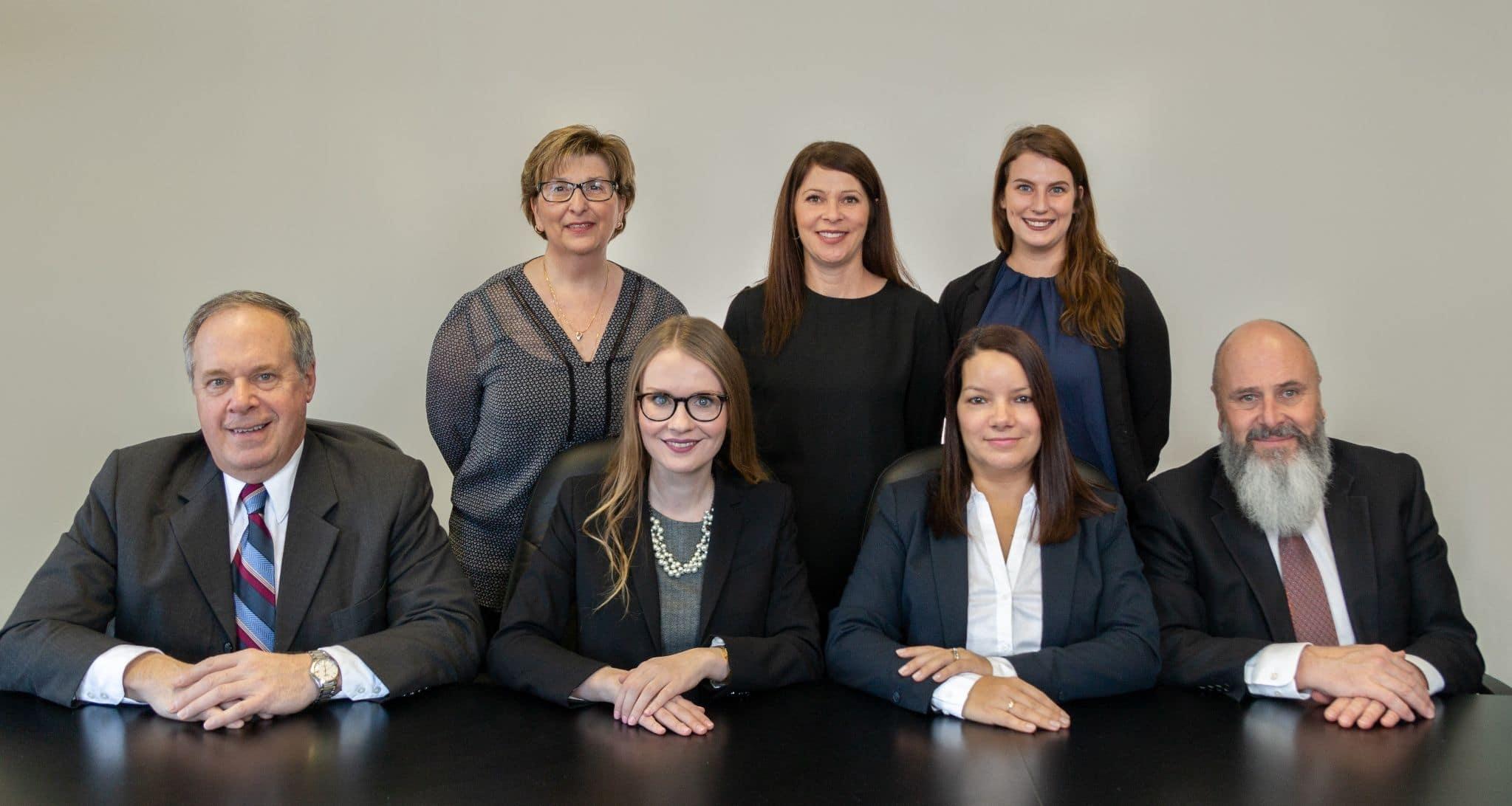 kimball law halifax injury insurance legal team