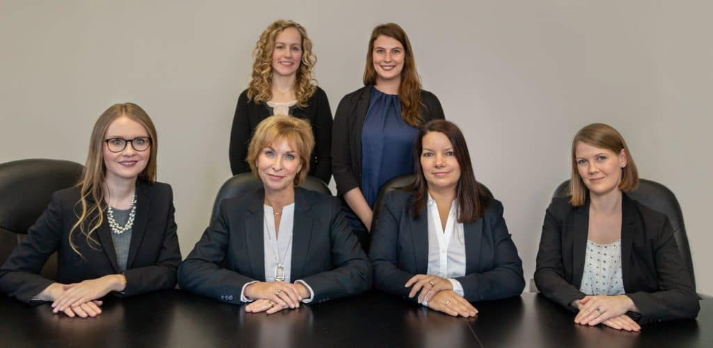 Kimball Law divorce and family law legal team halifax and valley